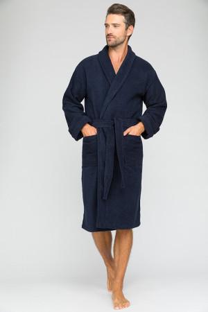 Мужской халат EvaTeks