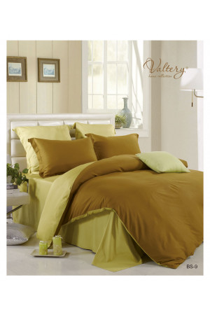 Постельное белье бамбук Valtery